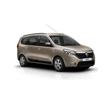renault lodgy specifications renault lodgy world edition 110ps price india specs and