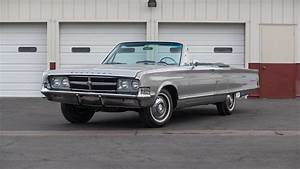 1965 Chrysler 300l Convertible 413  360 Hp  1 Of 440