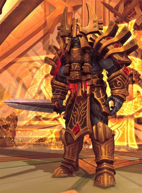 Hymdall - PNJ - World of Warcraft