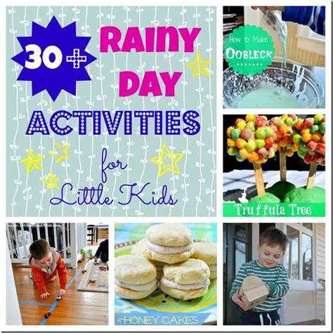 30 rainy day activities for the seasoned 932 | 30 Rainy Day Activities for Little Kids thumb