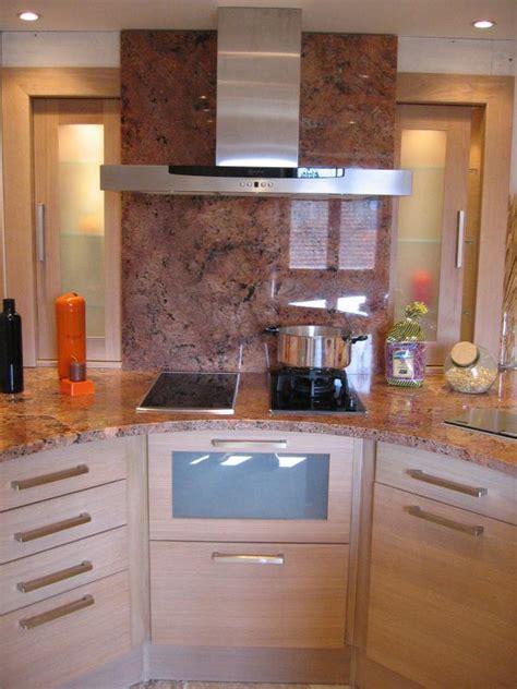 cuisine en granit plans de travail en naturelle marbre et granit pour