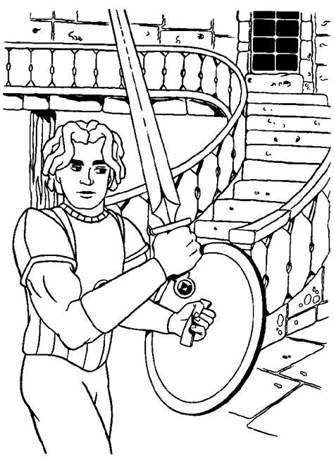 sword disegni da colorare with sword 2 coloring page