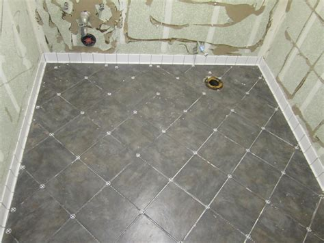 Bathroom Floors Without Grout Bathroom Tiles Without Grout With Excellent Styles In