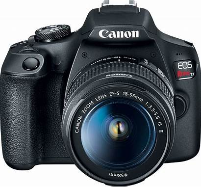 Canon Rebel T7 Eos 2000d Digital Overview