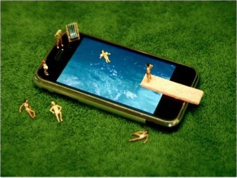 5 Cool Things You Can Do With An Iphone  Phonesreviews Uk