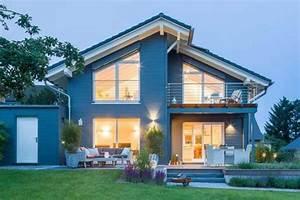 Modernes Landhaus Bauen : landhaus naturhaus bauen in holzbauweise ~ Bigdaddyawards.com Haus und Dekorationen