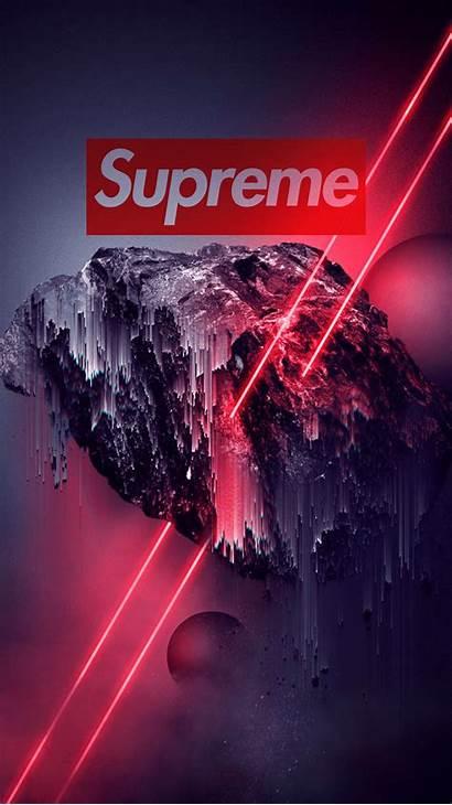Supreme Cool Wallpapers Bape Iphone Coole Hintergrundbilder