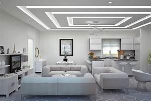 Modele De Salon : mod le de plans de villa de construction traditionnelle de ~ Premium-room.com Idées de Décoration