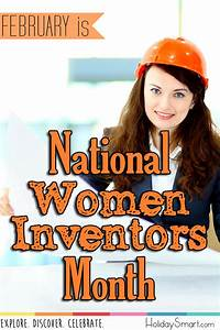 national inventors month smart