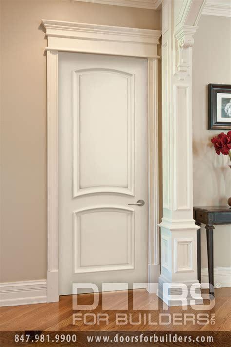 doors for builders custom paint grade mdf interior powder room door custom