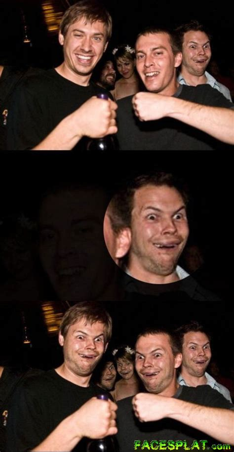 Face Replace Meme - thats better facebombing know your meme