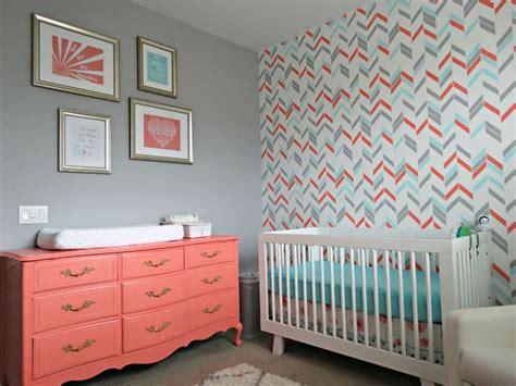 couleur chambre fille décoration chambre bébé 39 idées tendances