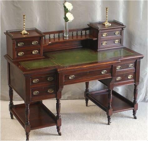antique writing desks value antique mahogany writing desk 4018 for sale