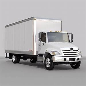 10 Best Box Trucks Images On Pinterest