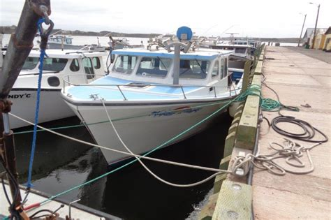 Fiberglass Fishing Boats For Sale by Provincial Boat And Marine Manufacturers Of 42 And 45