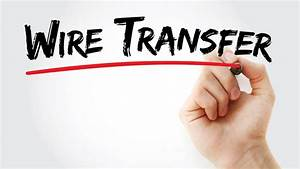 How Long Do Wire Transfers Take  Know Everything About The