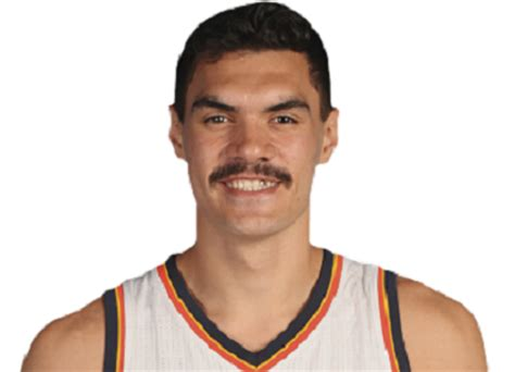 Watch the Thunder's Steven Adams dunk all over LeBron James