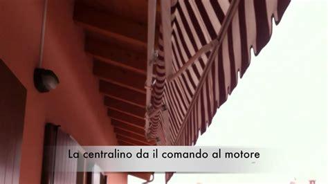 Tende Da Sole Automatizzate by Somfy 3d Sensore Vento Per Tende Da Sole