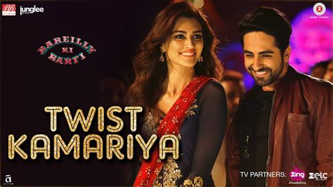 Twist Kamariya Promo Hd Video Song