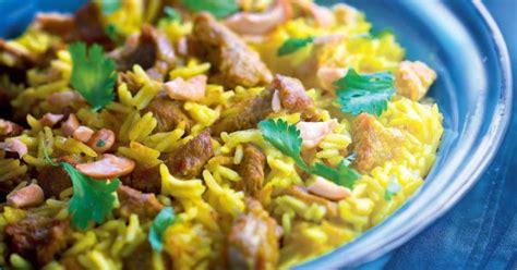 cuisine indienne biryani recette agneau biryani à l 39 indienne
