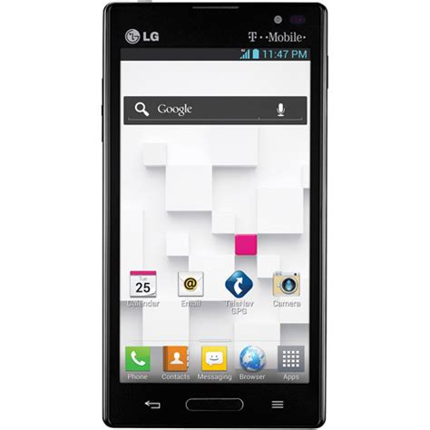 smartphones at walmart walmart family mobile lg optimus l9 cell phone prepaid