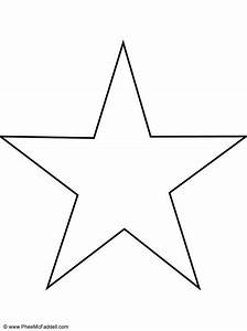 Dibujo para colorear Estrella - Img 23929
