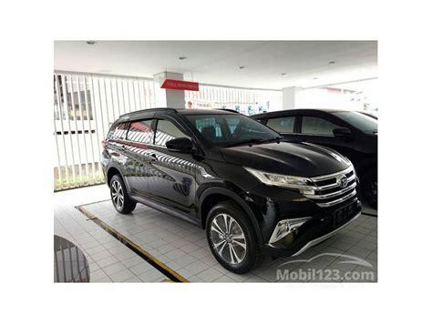 jual mobil daihatsu terios 2019 r deluxe 1 5 di banten manual suv hitam rp 244 000 000 5899859