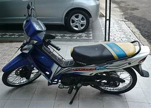 Terjual Yamaha Vega R 2005