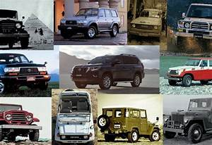 Toyota Landcruisers Ultimate Guide 2019