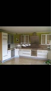 Küche Inkl Elektrogeräte : nolte kuche gebraucht kaufen nur noch 3 st bis 60 g nstiger ~ Yasmunasinghe.com Haus und Dekorationen