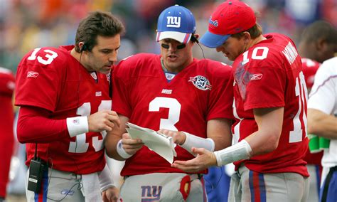 york giants      color rush jersey