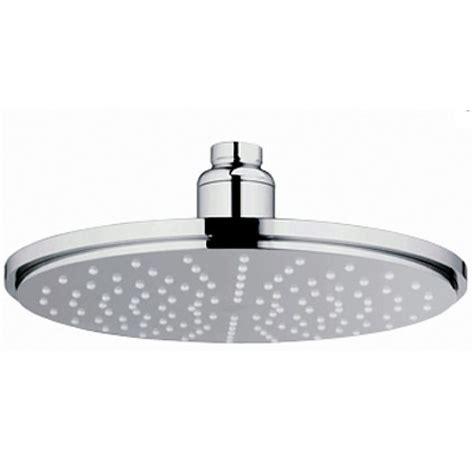 Grohe Shower Heads by Grohe Rainshower 210mm Modern Shower Uk Bathrooms