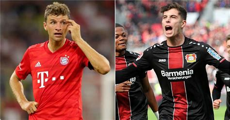 Manchester United will target Thomas Muller and Kai ...