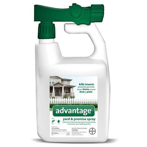 Backyard Spray by Advantage Yard And Premise Spray