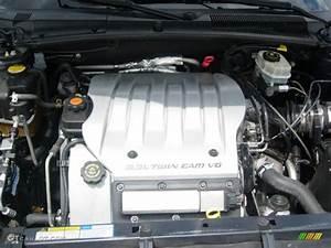 2001 Oldsmobile Aurora 3 5 3 5 Liter Dohc 24