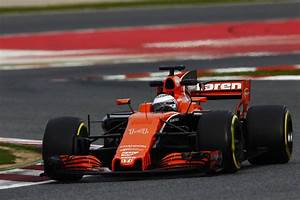 Mclaren Honda 2017 : stratasys at the grand prix mclaren formula 1 races ahead with 3d printed parts and trackside ~ Maxctalentgroup.com Avis de Voitures