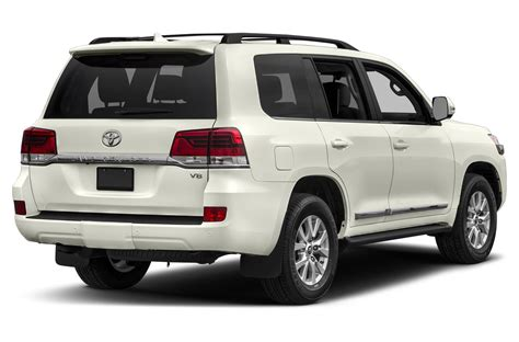 toyota land cruiser price  reviews features