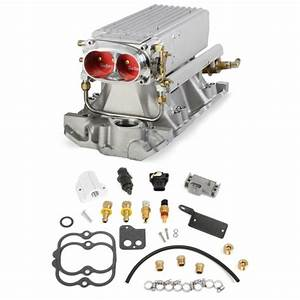 Holley 550