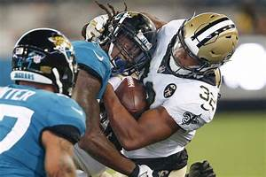 Jacksonville Jaguars Rb Depth Chart Jonathan Williams Clawing His Way Up The Saints Rb Depth