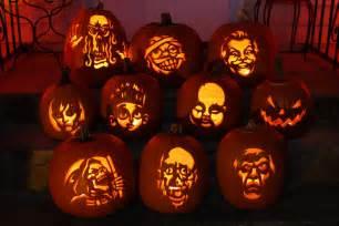 Zombie Pumpkin Template Printable pumpkin carving patterns and stencils zombie pumpkins