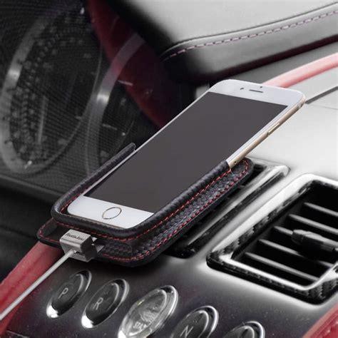 iphone x autohalterung berrolia halterung f 252 r iphone x xs iphone 8 iphone 7 carbon berrolia premium phone holders
