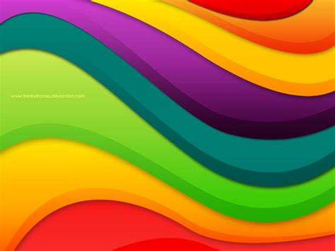 rainbows wallpaper  wallpoper