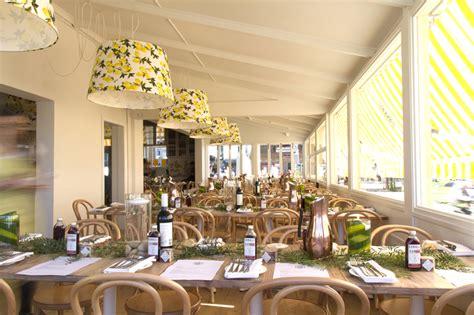 stella restaurant henley beach adelaide wedding venues