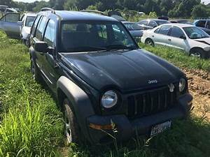 2004 Jeep Liberty Transmission Problems U0026replacement Cost