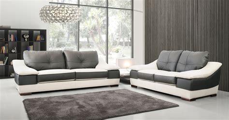 canapé de designer canapé prosper canapé cuir design italien personnalisable
