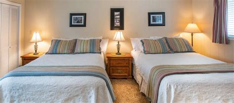 redwood suites offer  beautiful  convenient  accessible room