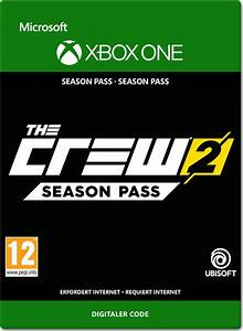 The Crew 2 Kaufen : the crew 2 season pass xbox one digital world of games ~ Jslefanu.com Haus und Dekorationen
