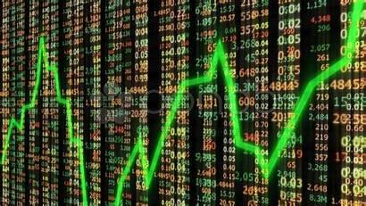 Market Background Wallpapers Exchange 3d Desktop Graphs