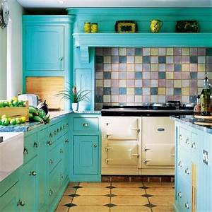 80 cool kitchen cabinet paint color ideas noted list With kitchen colors with white cabinets with ocean wave wall art