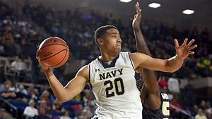 Navy men's basketball adjusts to new-found respect ...